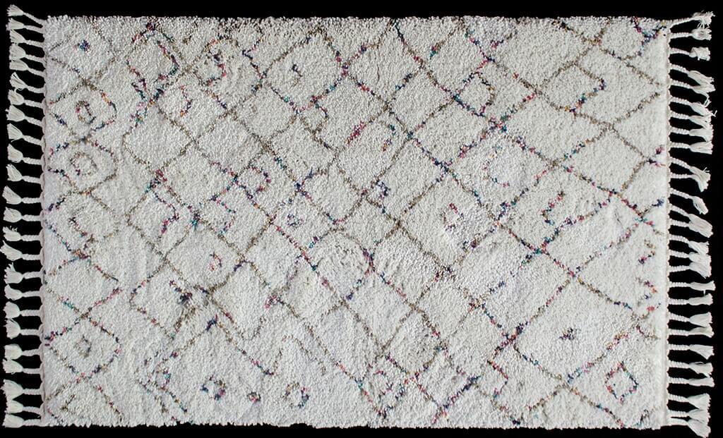 TAPETE MOROCCAN - 6132C